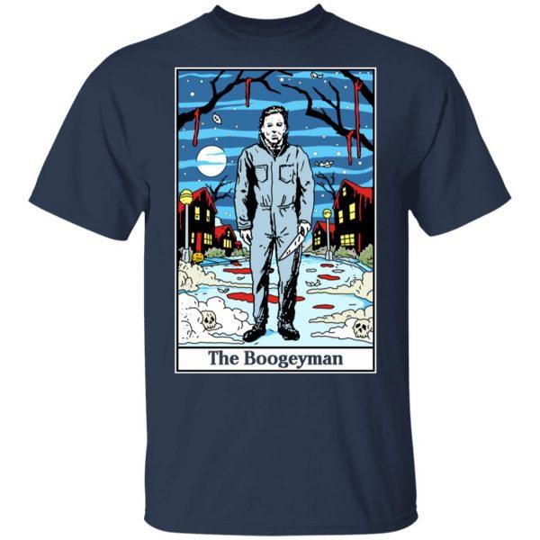 The Boogeyman Michael Myers Halloween Shirt, Hoodie, Tank Apparel 5