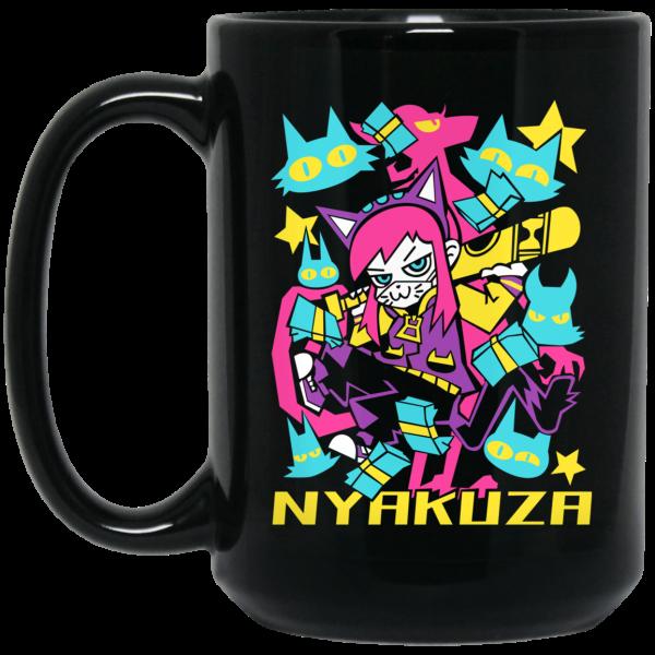 A Hat in Time Nyakuza Metro Long Mug Coffee Mugs 4