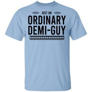 Just An Ordinary Demi-Gay Shirt, Hoodie, Tank Apparel