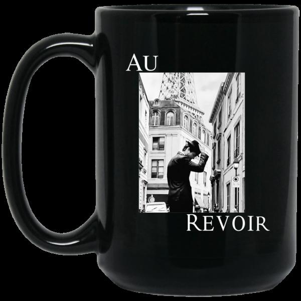 Au Revoir Neal Caffrey Mug Coffee Mugs 4