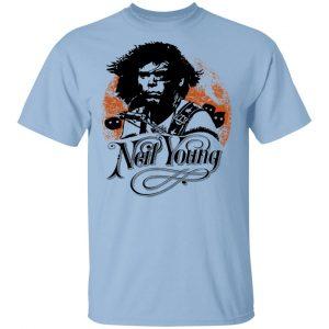 Neil Young Canadian Rocker Shirt, Hoodie, Tank Apparel