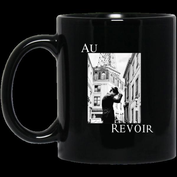 Au Revoir Neal Caffrey Mug Coffee Mugs 3