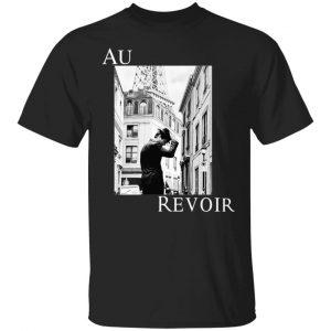 Au Revoir Neal Caffrey Shirt, Hoodie, Tank Apparel