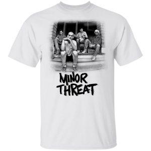 Minor Threat 80s Salad Days Shirt, Hoodie, Tank Apparel