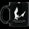 Au Revoir Neal Caffrey Mug Coffee Mugs