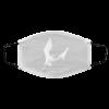 A Hat in Time Nyakuza Metro Long Face Mask Face Mask