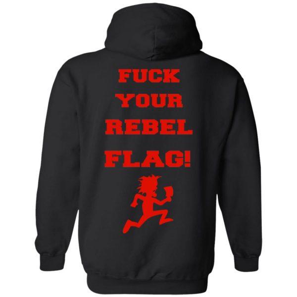 ICP Fuck Your Rebel Flag Red Version Shirt, Hoodie, Tank Apparel 20