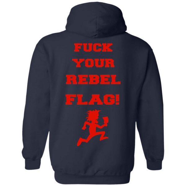 ICP Fuck Your Rebel Flag Red Version Shirt, Hoodie, Tank Apparel 22