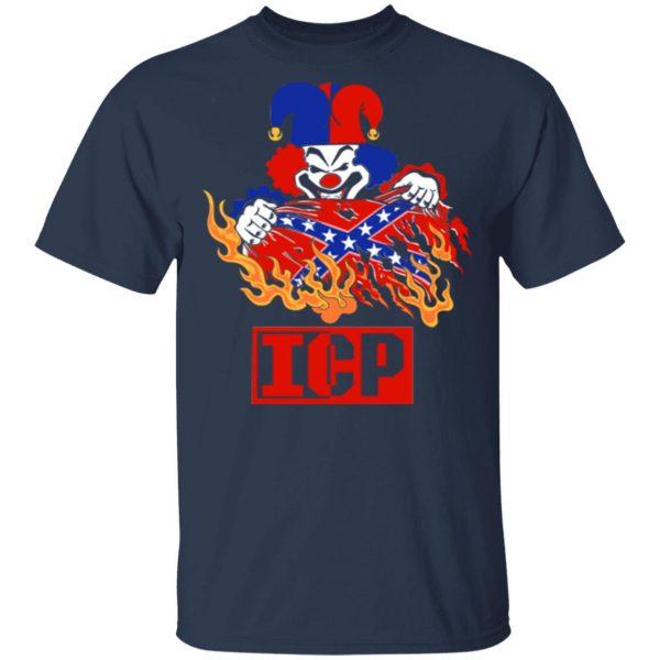 ICP Fuck Your Rebel Flag Red Version Shirt, Hoodie, Tank Apparel 7