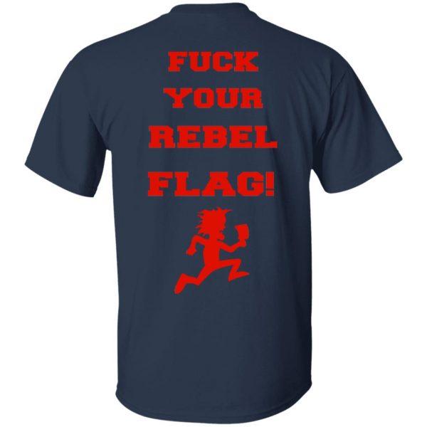 ICP Fuck Your Rebel Flag Red Version Shirt, Hoodie, Tank Apparel 8