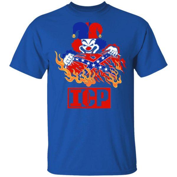 ICP Fuck Your Rebel Flag Red Version Shirt, Hoodie, Tank Apparel 9