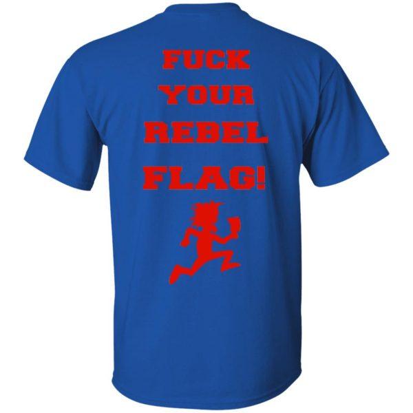 ICP Fuck Your Rebel Flag Red Version Shirt, Hoodie, Tank Apparel 10