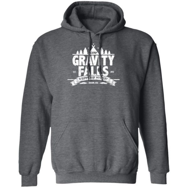 Gravity Falls A Summer Of Mystery Oregon USA Shirt, Hoodie, Tank Apparel 13