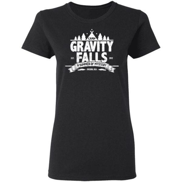 Gravity Falls A Summer Of Mystery Oregon USA Shirt, Hoodie, Tank Apparel 7