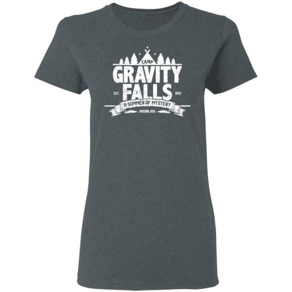 Gravity Falls A Summer Of Mystery Oregon USA Shirt, Hoodie, Tank Apparel 8
