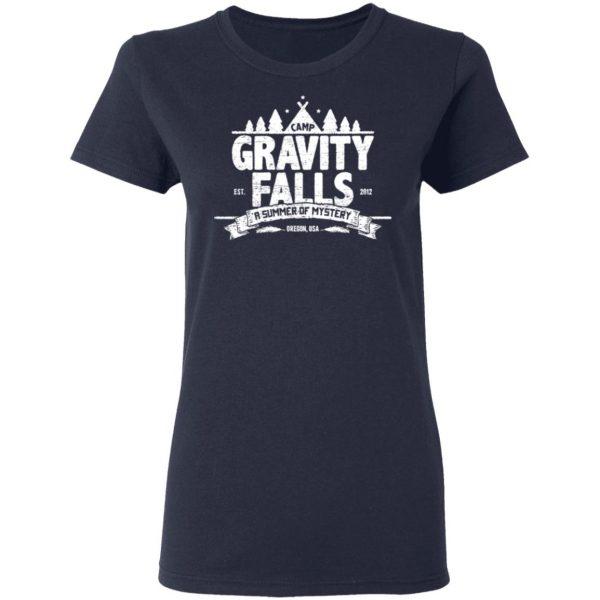 Gravity Falls A Summer Of Mystery Oregon USA Shirt, Hoodie, Tank Apparel 9