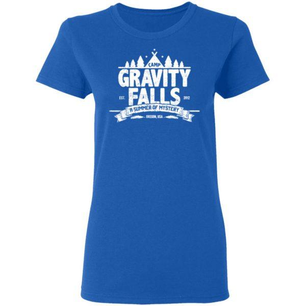 Gravity Falls A Summer Of Mystery Oregon USA Shirt, Hoodie, Tank Apparel 10