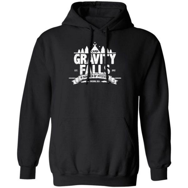 Gravity Falls A Summer Of Mystery Oregon USA Shirt, Hoodie, Tank Apparel 11