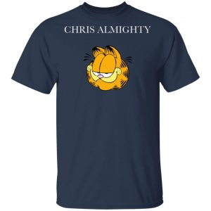Chris Almighty Shirt, Hoodie, Tank Apparel 2