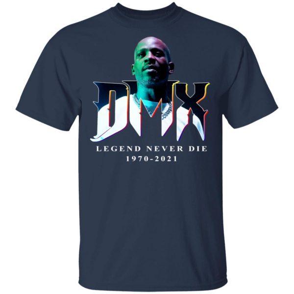 DMX Legend Never Die 1970 2021 Shirt, Hoodie, Tank Apparel 5