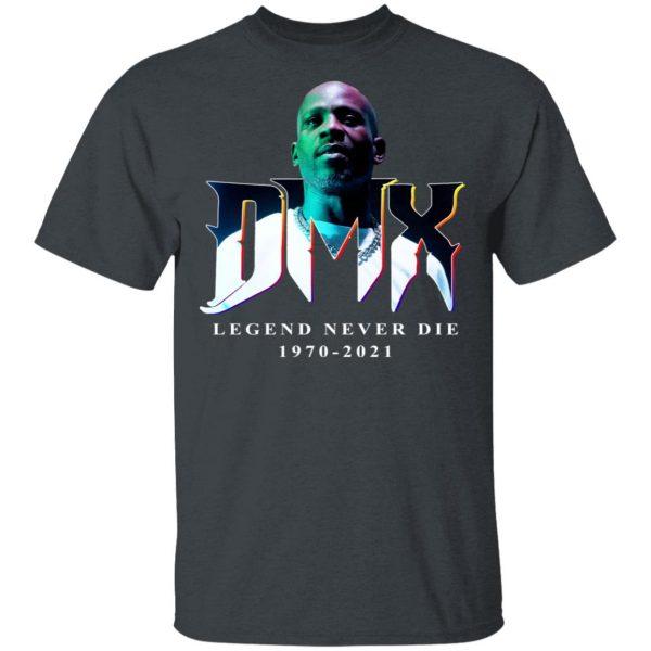 DMX Legend Never Die 1970 2021 Shirt, Hoodie, Tank Apparel 4