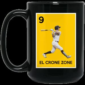 9 El Crone Zone Mark DeRosa NBA Mug Coffee Mugs 2