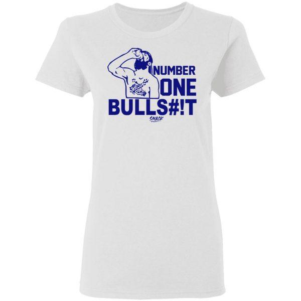 Number One Bullshit #1 Bullshit Shirt, Hoodie, Tank Apparel 7