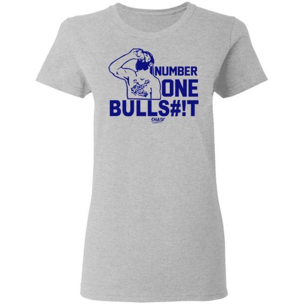 Number One Bullshit #1 Bullshit Shirt, Hoodie, Tank Apparel 8