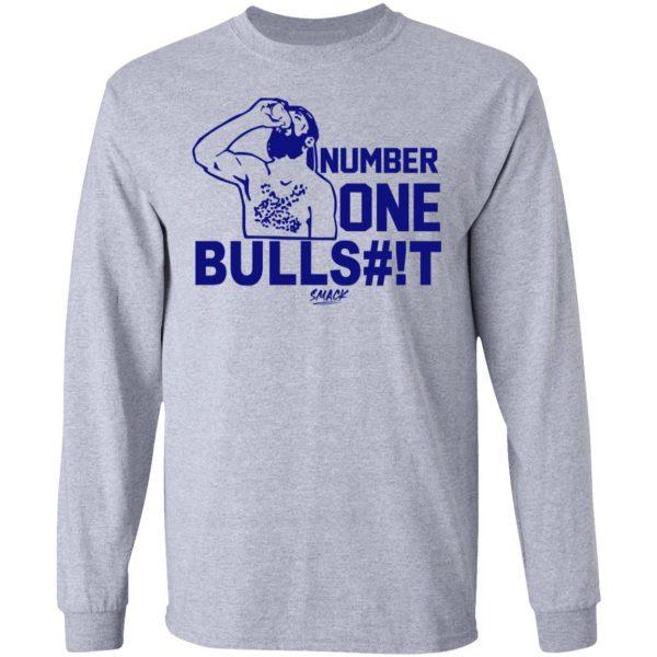 Number One Bullshit #1 Bullshit Shirt, Hoodie, Tank Apparel 9