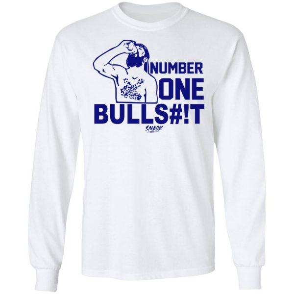 Number One Bullshit #1 Bullshit Shirt, Hoodie, Tank Apparel 10