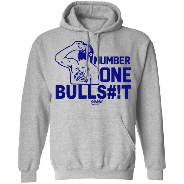 Number One Bullshit #1 Bullshit Shirt, Hoodie, Tank Apparel 12