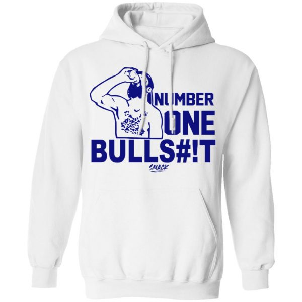 Number One Bullshit #1 Bullshit Shirt, Hoodie, Tank Apparel 13