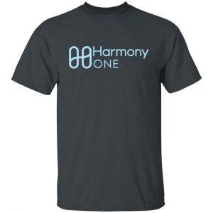 Harmony One Logo Shirt, Hoodie, Tank Apparel 2