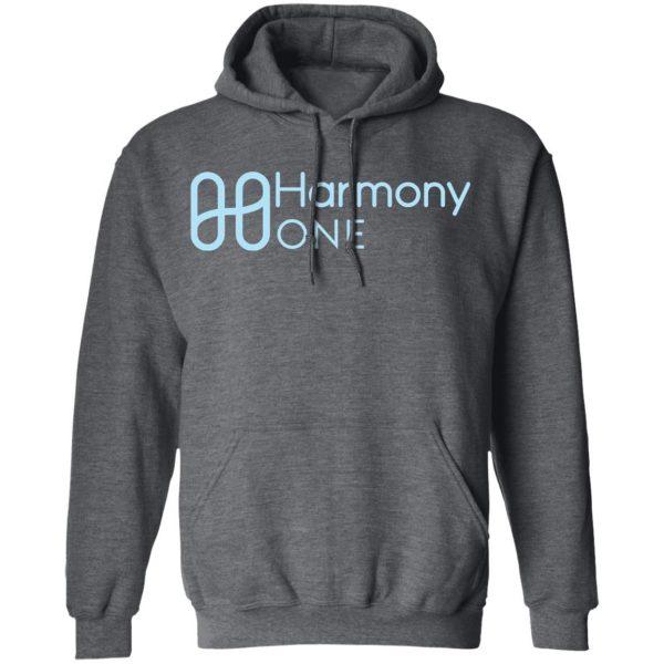 Harmony One Logo Shirt, Hoodie, Tank Apparel 13
