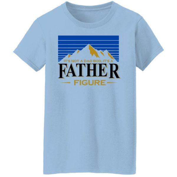 It's Not A Dad Bob, It's A Father Figure Shirt, Hoodie, Tank Apparel 6