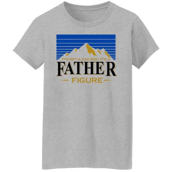 It's Not A Dad Bob, It's A Father Figure Shirt, Hoodie, Tank Apparel 8