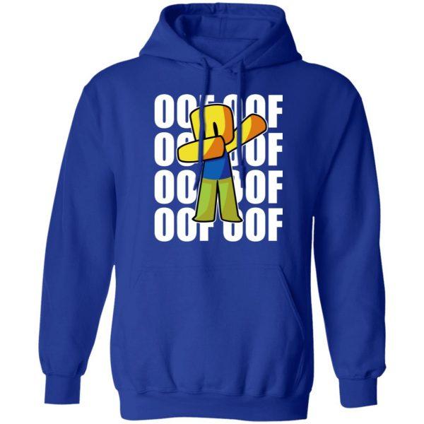 Roblox OOF OOF Shirt, Hoodie, Tank Apparel 14