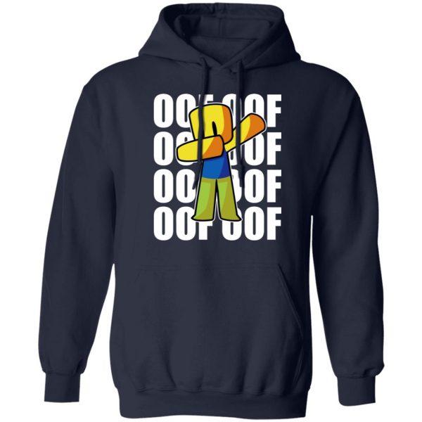 Roblox OOF OOF Shirt, Hoodie, Tank Apparel 12